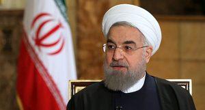 İran'dan ABD'ye yanıt: Trump'ın sözleri İran'a lanet okumaktır