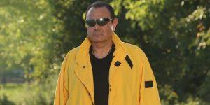 Saadettin Teksoy'un sarı montunun sırrı…