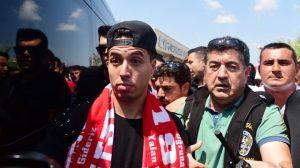 Antalyasporlu Samir Nasri için flaş iddia!..