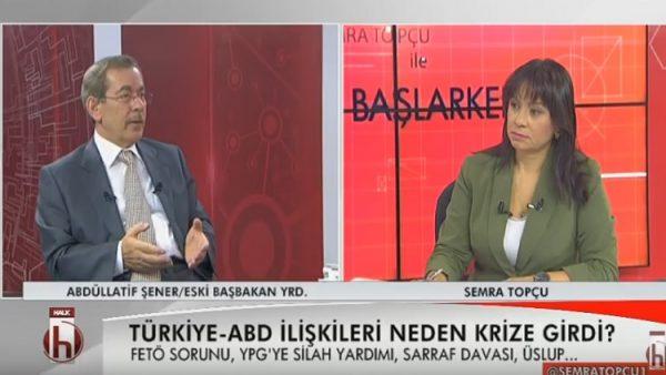 Erdoğan'ın vize açıklamasına tepki