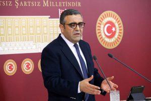 CHP'li Tanrıkulu: İşkence idari pratik haline getirildi
