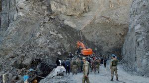 Şırnak'ta kömür madeninde göçük: 7 işçi hayatını kaybetti!