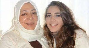 Suriyeli aktivist anne ile gazeteci kızını öldüren kişi tutuklandı