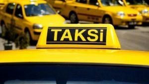 Taksicilerden Uber'e karşı ortak mücadele kararı