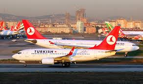 """Çarpıcı iddia! """"THY, Erbil'e geri mi dönecek?"""""""