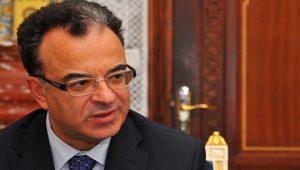 Sağlık Bakanı sağlık için koşarken öldü