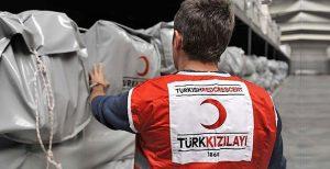 Türk Kızılayı'nı aile şirketine çevirmişler: İstanbul şubesi AKP'li kaynıyor