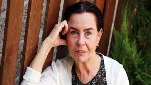 Fatma Girik hayatını anlattı
