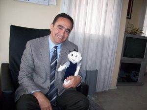 'Çocuk Nobeli' Türkiye'ye veriliyor!