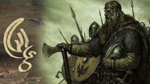 """İsveç'te 9. yüzyıldan kalma Viking mezarından """"Allah"""" ve """"Ali"""" yazıları çıktı!"""
