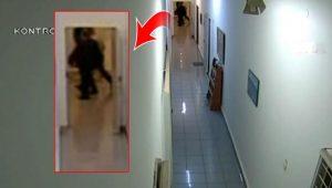 Hulusi Akar ve Yaşar Güler'in tutulduğu koridorun görüntüleri ortaya çıktı