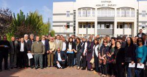 Gazipaşa'da MHP'den 150 kişi istifa edip, İYİ Parti'ye geçiyor