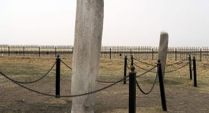 Eski Türk bilge veziri Tonyukuk'un mezarı Moğalistan'da bulundu iddası