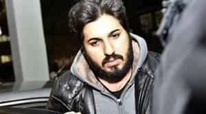 Reza Zarrab suçunu kabul etti, tanıklık yapacak!