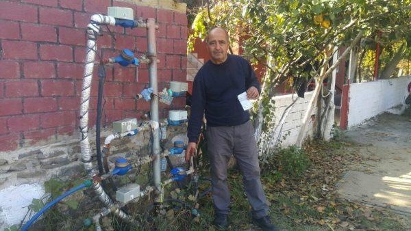 """İzmir'de 448 bin 591 liralık su faturasının altından """"yasa dışı müdahale"""" çıktı!"""