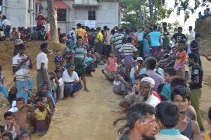 Myanmar ve Bangladeş anlaştı, Arakanlı Müslümanlar 2 ay sonra evlerine dönecek