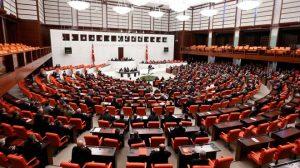 """""""Vergi cennetleri araştırılsın"""" önergesi AKP oylarıyla reddedildi"""