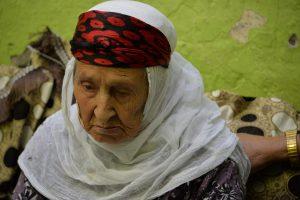 5 kuşaktan tam 450 torunu olan kadın, öldü