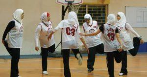 Suudi Arabistan'ın ilk kadın basketbol turnuvası yapılacak