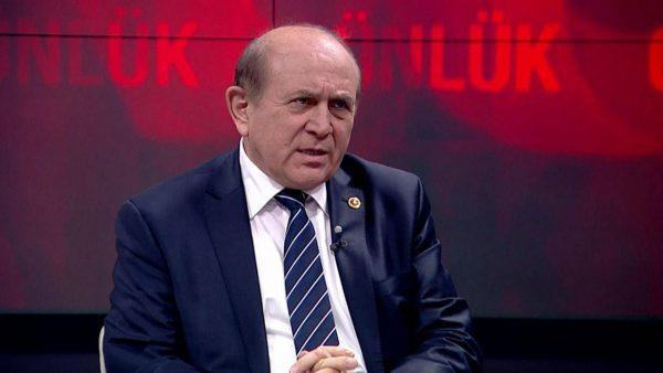 AKP Meclis Başkan adayı tekrar İsmail Kahraman oldu, gözler Burhan Kuzu'da!