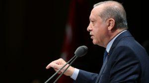 Erdoğan: Herkes gibi Atatürk de eleştirilebilir