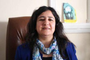 HDP'li vekil için tahliye kararı