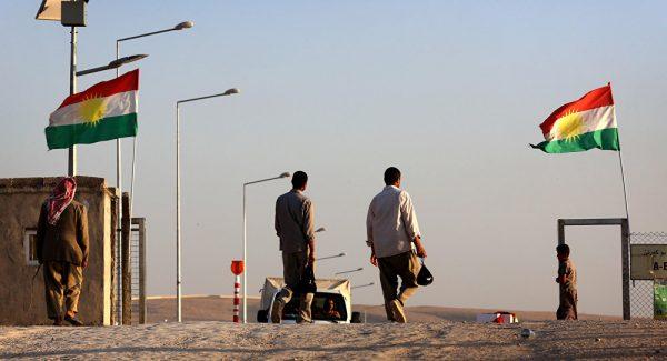 """Irak Kürt Bölgesel Yönetimi'nden geri adım sinyali! """"İptal kararına saygı duyuyoruz…"""""""