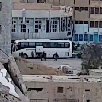 ABD destekli PKK merkezli yapının işi: Rakka'dan çıkarılan IŞİD'liler Türkiye'ye geldi!
