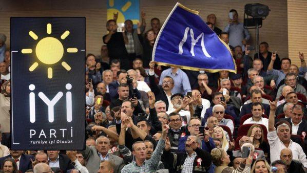 İYİ Parti'nin 31 İl Başkanı belli oldu