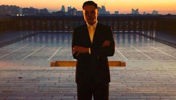Elon Musk Atatürk paylaşımlarına devam ediyor
