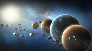 NASA Jüpiter'den çekilen fotoğrafları yayımladı