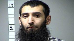 New York saldırısı şüphelisi kim? İşte Sayfullo Saipov gerçeği!