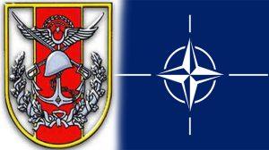 TSK'dan NATO açıklaması: Olayla ilgili 2 kişinin görevine son verildi