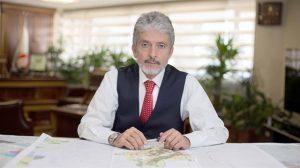 Ve seçildi… Ankara Büyükşehir Belediyesi'nin yeni başkanı Mustafa Tuna!