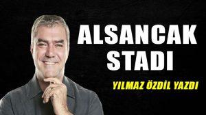 Alsancak Stadı