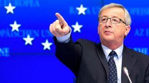 """AB Komisyonu Başkanı Jean Claude Juncker: """"Türkiye'nin tekrar Avrupalı olmasını istiyorum"""""""