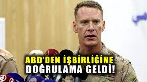 ABD'den BBC'nin YPG-IŞİD anlaşması haberine açıklama geldi