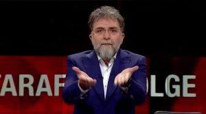 Ahmet Hakan müsade istedi: Polemiksiz bir diyara göç ediyorum