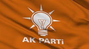 """AKP'den istifa etti! """"Bağımsız olarak devam edeceğim"""""""