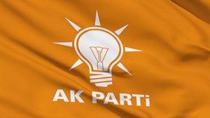 AKP'de gece yarısı istifası!