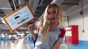 Aleyna Tilki okulunu dondurdu, Amerika'ya gitti!