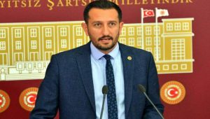 Ali Haydar Hakverdi: Son 5 yılda 60 bin 850 kişi intihar girişiminde bulundu