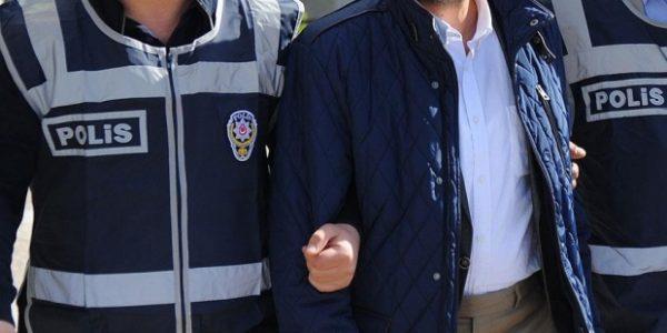 Ankara merkezli 'sosyal medya' operasyonu