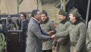 """""""Ayla filmine Güney Kore'de bürokratik engel var"""""""