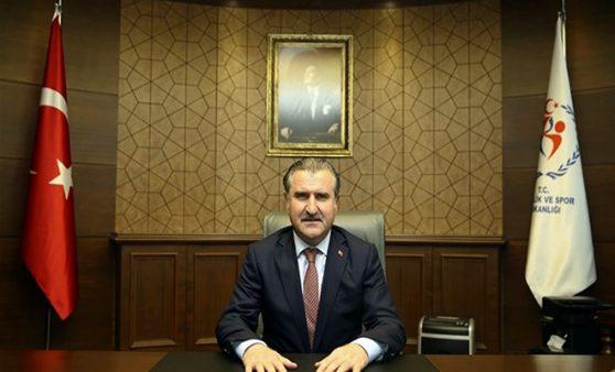 Spor Bakanı'ndan gündem yaratacak 'yabancı sınırı' açıklaması!
