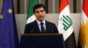 Barzani'den Türkiye açıklaması