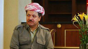 Barzani'den dönüş sinyali: Belki de Ruslar, onlardan daha iyi dosttur!