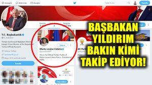 Başbakan Yıldırım, AKP ve Erdoğan dışında Malta Başkanını neden takip ediyor?