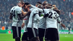 Beşiktaş'ta Leipzig maçı alarmı