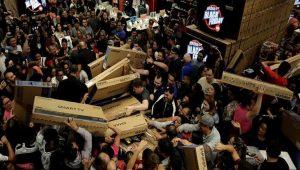 Kara Cuma'da (Black Friday) en çok ne satıldı